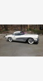 1961 Chevrolet Corvette for sale 100756207