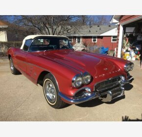 1961 Chevrolet Corvette for sale 100861565