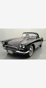 1961 Chevrolet Corvette for sale 100890529