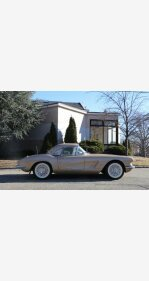 1961 Chevrolet Corvette for sale 100931509
