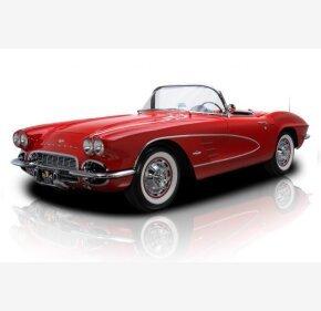 1961 Chevrolet Corvette for sale 100940628