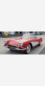 1961 Chevrolet Corvette for sale 100963790