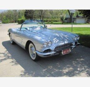 1961 Chevrolet Corvette for sale 100977006