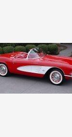 1961 Chevrolet Corvette for sale 100992333