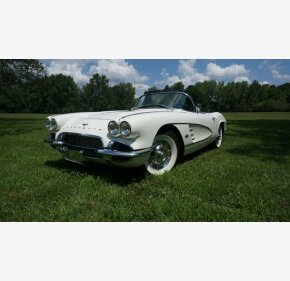 1961 Chevrolet Corvette for sale 101003944