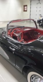 1961 Chevrolet Corvette for sale 101027678