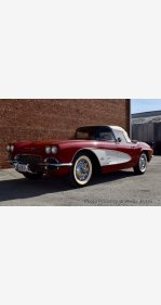 1961 Chevrolet Corvette for sale 101055579