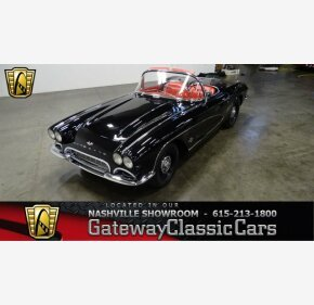1961 Chevrolet Corvette for sale 101065957
