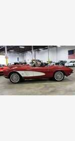 1961 Chevrolet Corvette for sale 101082967