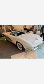 1961 Chevrolet Corvette for sale 101091389