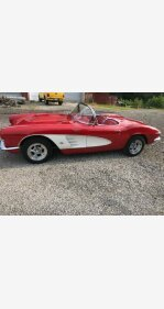 1961 Chevrolet Corvette for sale 101097151