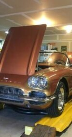 1961 Chevrolet Corvette for sale 101123752
