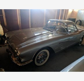 1961 Chevrolet Corvette for sale 101171655