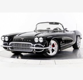 1961 Chevrolet Corvette for sale 101176519