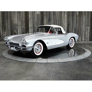 1961 Chevrolet Corvette for sale 101176786