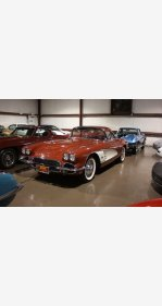 1961 Chevrolet Corvette for sale 101191198