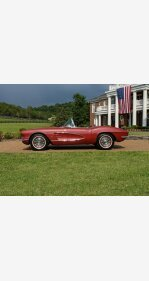 1961 Chevrolet Corvette for sale 101198303