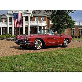 1961 Chevrolet Corvette for sale 101198303
