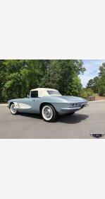 1961 Chevrolet Corvette for sale 101202667