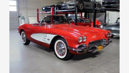 1961 Chevrolet Corvette for sale 101207681