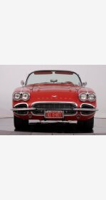 1961 Chevrolet Corvette for sale 101207719