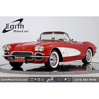 1961 Chevrolet Corvette for sale 101207719
