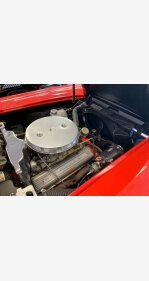 1961 Chevrolet Corvette Convertible for sale 101210673