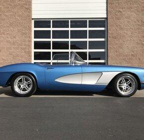 1961 Chevrolet Corvette for sale 101224899