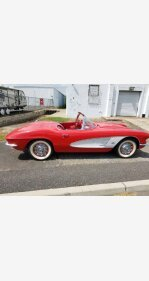 1961 Chevrolet Corvette for sale 101231217
