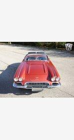 1961 Chevrolet Corvette for sale 101235067