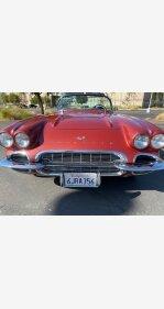 1961 Chevrolet Corvette for sale 101246693
