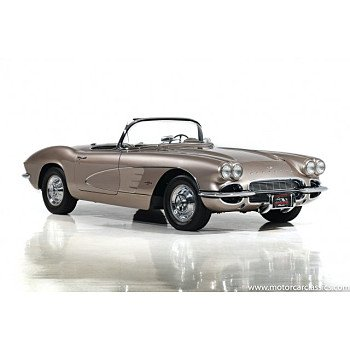 1961 Chevrolet Corvette for sale 101264276