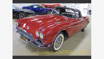 1961 Chevrolet Corvette for sale 101279481