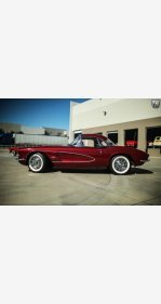 1961 Chevrolet Corvette for sale 101282710