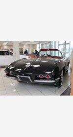 1961 Chevrolet Corvette for sale 101291524