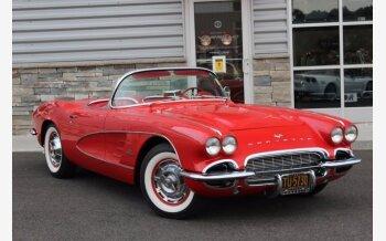 1961 Chevrolet Corvette for sale 101316641