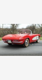 1961 Chevrolet Corvette for sale 101319430