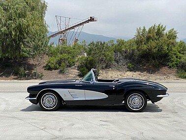 1961 Chevrolet Corvette for sale 101324713
