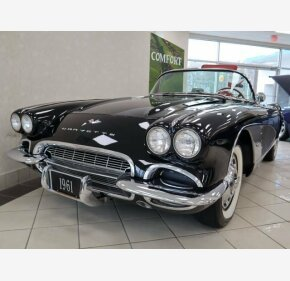 1961 Chevrolet Corvette for sale 101331546