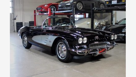1961 Chevrolet Corvette for sale 101331910