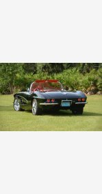 1961 Chevrolet Corvette Convertible for sale 101343425