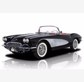 1961 Chevrolet Corvette for sale 101347944