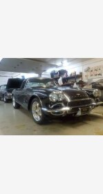 1961 Chevrolet Corvette Convertible for sale 101387160