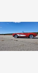 1961 Chevrolet Corvette for sale 101391170