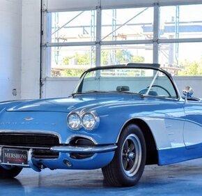 1961 Chevrolet Corvette for sale 101392235