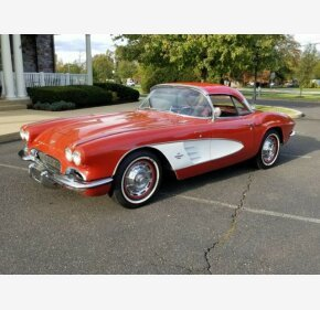 1961 Chevrolet Corvette for sale 101397349