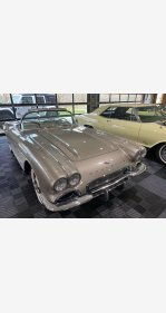 1961 Chevrolet Corvette Convertible for sale 101417948