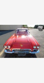 1961 Chevrolet Corvette for sale 101421523