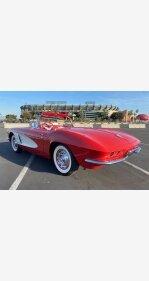 1961 Chevrolet Corvette for sale 101423928