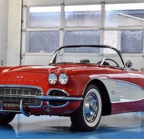 1961 Chevrolet Corvette for sale 101440334